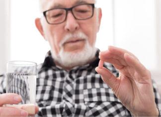 Parkinsons Disease complications