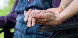 Visual Representaion Parkinson