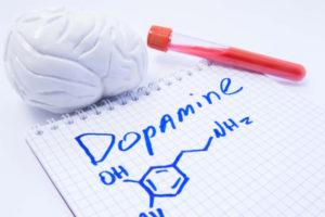 dopoamine-formula