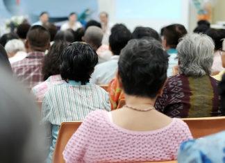 Parkinson s Event Picture, Gurugram
